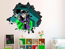 gaozhong Kids 3D Aussehen-Kinderzimmer Jungen und