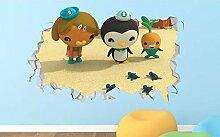gaozhong Kinder 3D Aussehen-Kinderzimmer Jungen