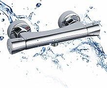 GAPPO Duschthermostat Mischbatterie für Dusche