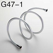 GAPPO G47-1 Flexibler Duschschlauch