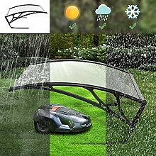 Garage für Rasenmäher Roboter, Carport für