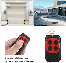 Garagentor Fernbedienung,Universal Wireless Remote