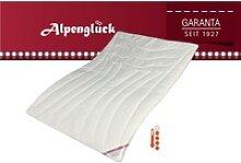 Garanta Alpenglück Duo-Warm Steppbett V