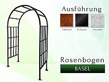 Garden and Pools Rosenbogen 1,20m Basel (Verzinkt)