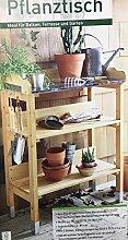 Garden Feelings Pflanztisch Holz Pflanzen Tisch