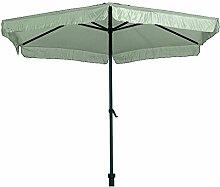 Garden Impressions 05486SO umbrella, Taupe, 300 x 300 x 250 cm