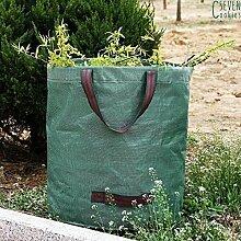 Garden Mile 272L Groß Wiederverwendbar grün