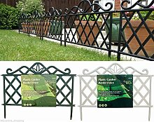 garden mile Dekorativ Viktorianischer Stil Garten