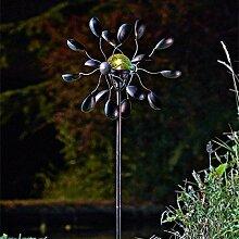 Garden Mile verschiedene dekorativ solar betrieben