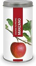 Garden Pocket–Anzucht-Set Bonsai Apfelbaum