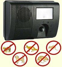 Garden-Protector® Hundeabwehr, Katzenabwehr,