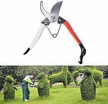 Garden Tools Ratsche Carbon Stahl Beschneiden