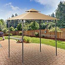 Garden Winds LCM1149B Grillpavillon L-GG019PST