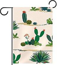 Garden Yard Flag