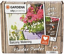 GARDENA 1407-20 city gardening Balkon