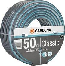 Gardena 18010-20 13mm 1/2 Zoll 50m Grau, Blau