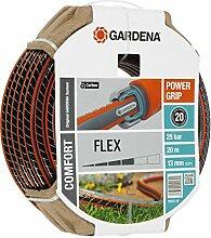 Gardena 18033-20 Schlauch Comfort FLEX, Mit Power