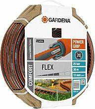 Gardena 18036-20 Schlauch Comfort FLEX, Mit Power