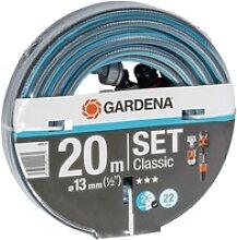 Gardena Classic Schlauch (1/2'') 20m mit