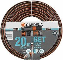 Gardena Comfort FLEX Schlauch 13 mm (1/2 Zoll), 20