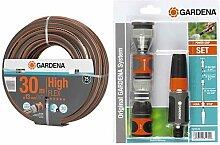 GARDENA Comfort HighFLEX Schlauch 13mm, 30 m: