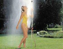Gardena Gartendusche duo: Dusche mit zwei