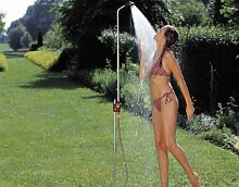 Gardena Gartendusche solo: Dusche mit angenehmem