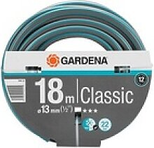 GARDENA Gartenschlauch Classic 18,0 m