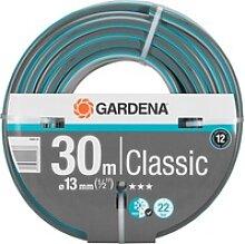 GARDENA Gartenschlauch Classic, 18009-20, L: 30 m,