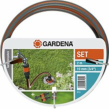 Gardena Profi System Anschlussgarnitur: