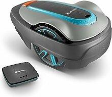 GARDENA smart system Set: Mähroboter smart SILENO