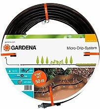 GARDENA Start-Set Tropfrohr für Pflanzenreihen