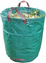 GardenTastico Gartensack mit extra 272L
