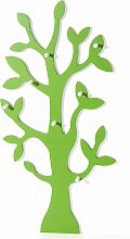 Garderobe Baum, grün