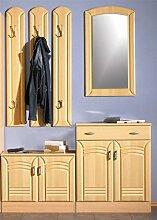Garderobe Buche Garderoben Möbel Regine Pharao24