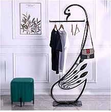 Garderobe Creative Swan Shape Garderobe
