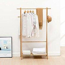 Garderobe Garderobe Bodenständer Kleiderbügel