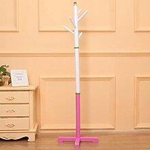 Garderobe Garderobe Holzgarderobe für Kinder