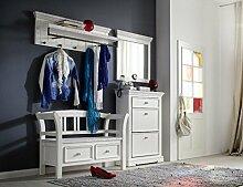 Garderobe, Garderobenschrank, Garderoben-Set,
