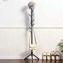 Garderobe, Garderobenständer Hutständer