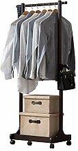 Garderobe Kleiderständer Garderobe Kleiderstange