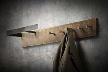 Garderobe Modern Laendlich Rustikal Industrielook