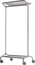 Garderobe Rexite Milano Nox Vesta 120 cm Hut Tasche