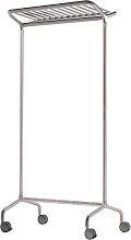 Garderobe Rexite Milano Nox Vesta 120 cm Hutablage