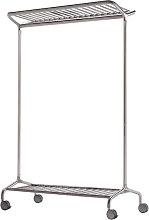 Garderobe Rexite Milano Nox Vesta 160 cm Hut Tasche