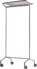 Garderobe Rexite Nox Vesta 120 cm Hutablage