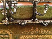 Garderobe Wandgarderobe Flur ideal zu Antik