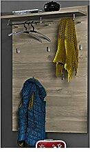 Garderobenpaneel Wandgarderobe Garderobe