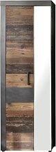 Garderobenschrank Old Wood  Garderobenschrank
