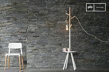 Garderobenständer Tablet skandinavisches Design